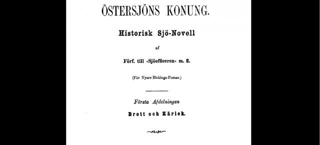 Ostersjons konung_fs2