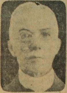 Carl Wilhelm Asperén.